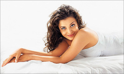 Aishwarya hidden facts